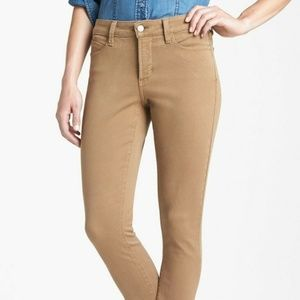 NYDJ Alina Colored Stretch Skinny Jeans Sz 18P
